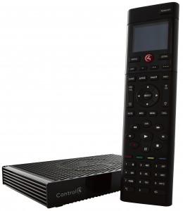 Stereo Hi-Fi und TV-Entertainment mit Bedienkonzept