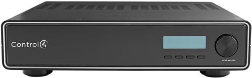 Control4 Multiroom Verstärker 8 Kanal mit Audio Matrix