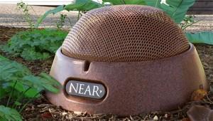 360° Outdoor Lautsprecher