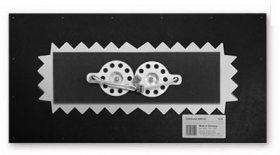 Unsichtbarer Lautsprecher Cerasonar 3060 X2